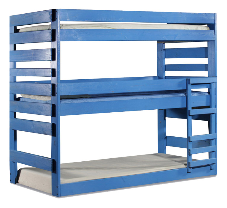 pine crafter - american made quality furniture - bunk beds