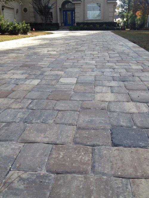 Pavers Hilton Head Decorative Concrete Polished Concrete Stamped Concrete