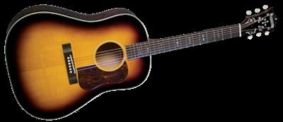 Blueridge BG-60 guitar