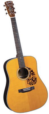 Blueridge BR-160 guitar