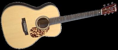 Blueridge BR-263A guitar
