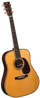 Martin D-45S Authentic (1936)