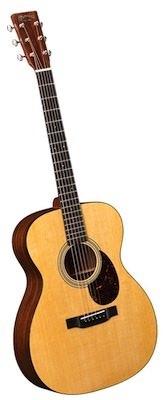 Martin OM-21