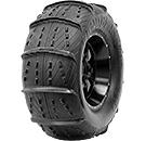 CST Sandblast Paddle Tire