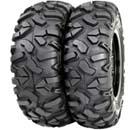 STI Roctane XD Tires