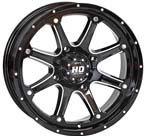 STI HD4�Wheel
