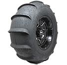 STI Sand Drifter Paddle Tire