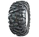 Maxxis Bighorn Radial ATV Mud Tire Shown is a 26-12R-12