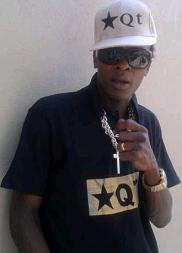 Chameleone in Star QT Designs