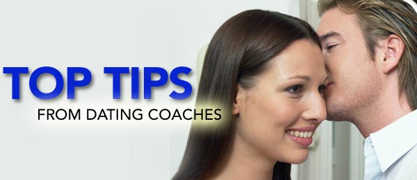 Top dating coaches