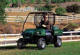 Rwj Equipment Sales Houston Kawasaki Mule Dealer