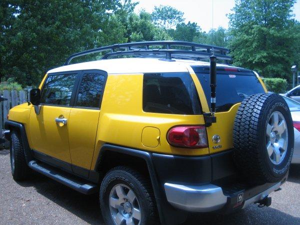 Tarheel Antennas Little Tarheel Ii