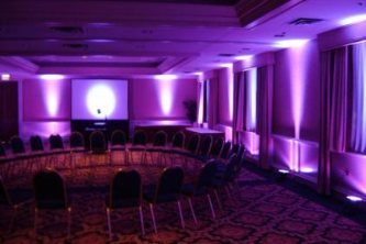 Massachusetts Disc Jockeys Led Uplighting