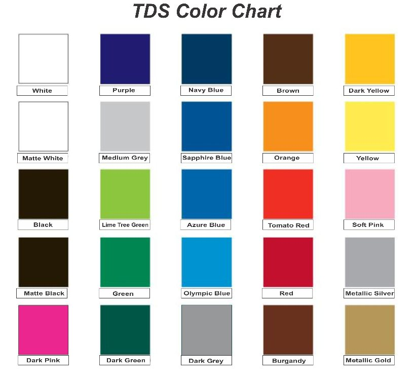 Paint Color Conversion Chart For Chevy Cars Autos Post