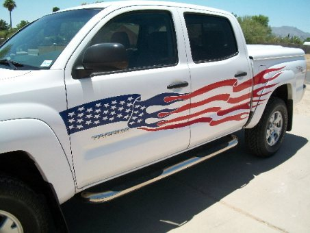 The Decal Shoppe Car Graphics Truck Graphics Graphic Decals - Vinyl graphics for trucks