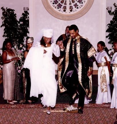 African American Wedding Rituals