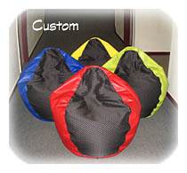 Custom bean bag chairs
