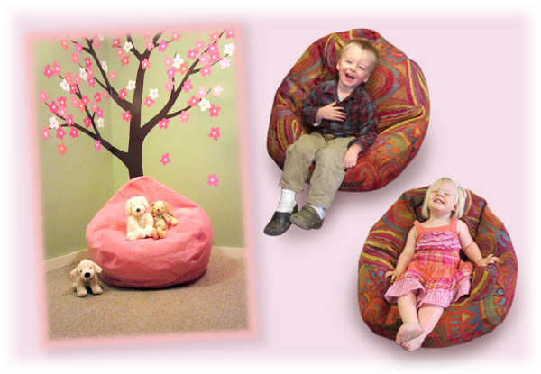 kids bean bag chairs - Small Bean Bag Chairs