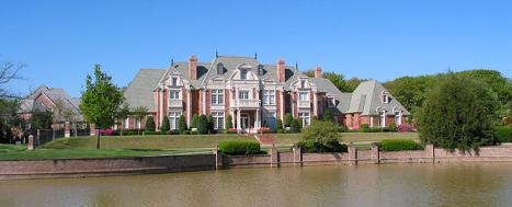 MAGNIFICENT PROPERTIESCOM Luxury Real Estate Luxury Homes DFW - Luxury homes dallas tx