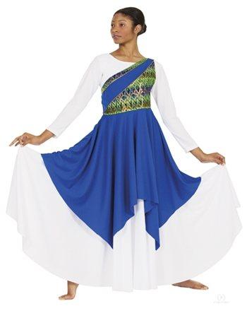 Praise dance dresses for cheap