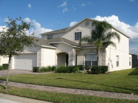 bedroom villa in orlando florida is an executive vacation rental