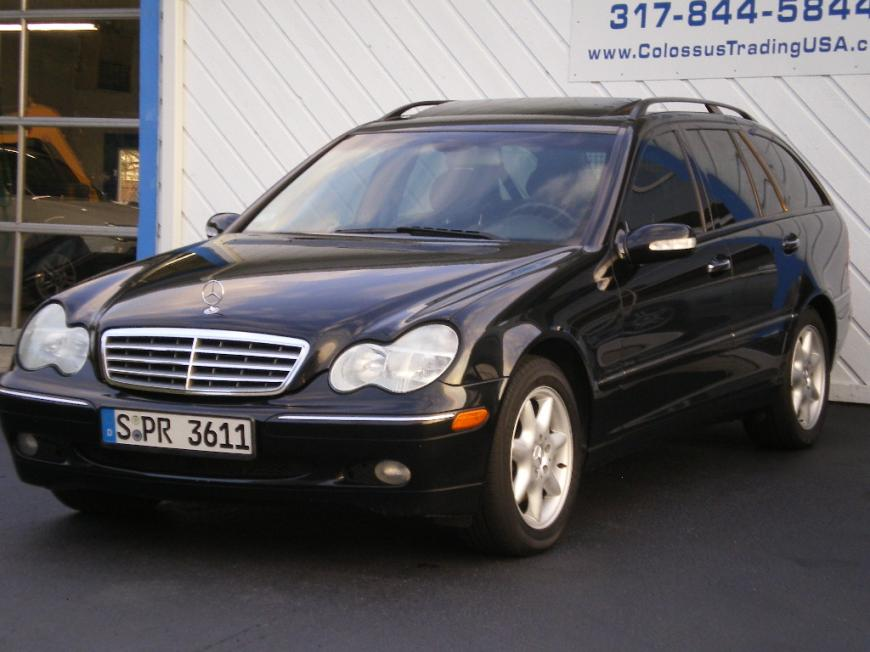 2004 mercedes c240 submited images pic2fly