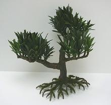 artificial bonsai tree for tabletop fountains oriental bonsai tree fountain decoration