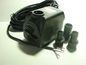 Low Voltage Fountain Pump