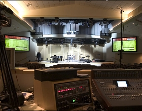 Little Rock Church Sound System Installation Service