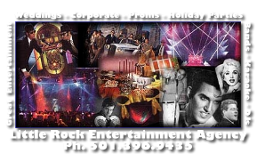 Arkansas DJs - Corporate Event Planning