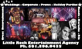 Arkansas DJs - Corporate Event Planning