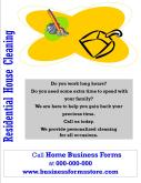 House Cleaning Name Ideas For A House Cleaning Service