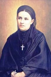 Mother Foundress - Frances Siedliska