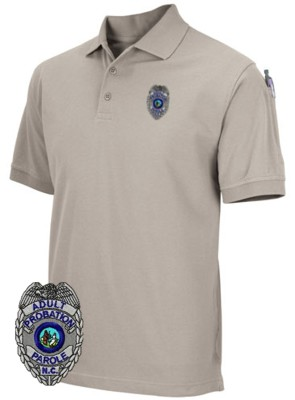 193a3ee03 5.11 PRO POLO NORTH CAROLINA PROBATION PAROLE - Teamlogo.com | Custom  Imprint and Embroidery
