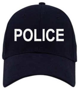 Police Flexfit Duty Baseball Cap - Teamlogo.com  eb14b5668fb