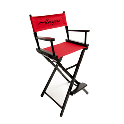 Custom Director Chairs from Teamlogo