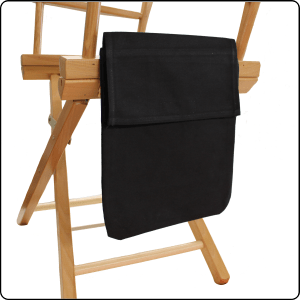 Director Chair Script Bag