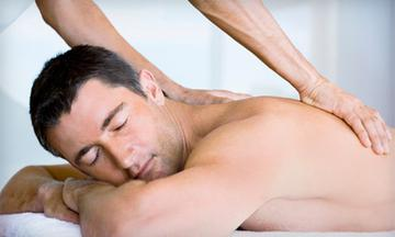Package of 5 - 90 Minute Massage