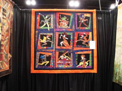 The Quilters Station Inc Where Quilts Get Finished Award