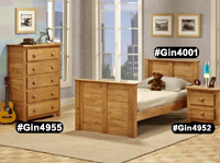 #Gin4001