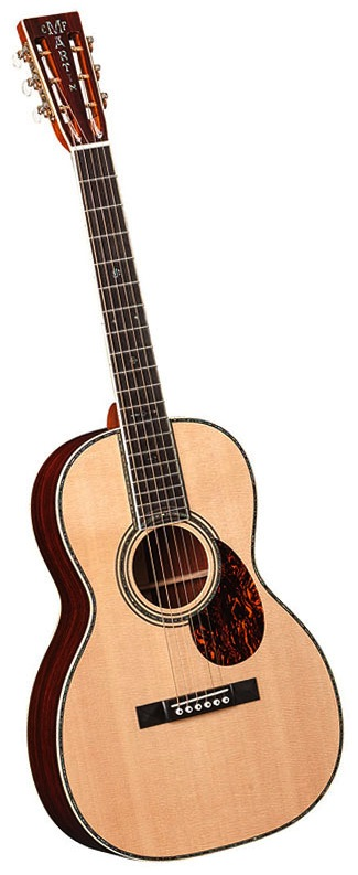 Martin 00-42SC John Mayer - Maury's Music