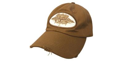 Martin America's Guitar Hat - Brown