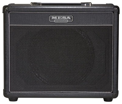 Mesa Boogie Lone Star 1x12 23 Cabinet