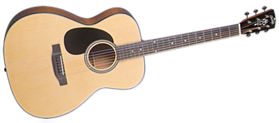 Blueridge BR-40LH Left Handed