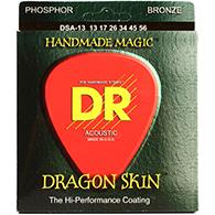 DR Dragon Skin DSA-13 Heavy Strings