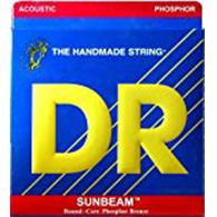 DR Sunbeam RCA-10 Lite Strings