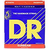 DR Sunbeam RCA-11 Med Lite Strings