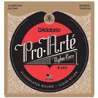 D'Addario EJ45 Pro-Arte Classical Guitar Strings