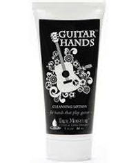 Guitar Hands Hand Care and Cleansing Lotion