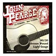 John Pearse 1300L Strings